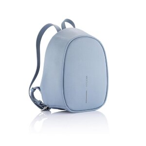XD Design Bobby Elle anti-theft backpack, Light Blue (Рюкзак Бобби Элль голубой)