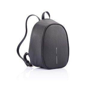 XD Design Bobby Elle anti-theft backpack, Black (Рюкзак Бобби Элль черный)