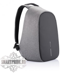 Bobby PRO backpack XD-design Grey (Рюкзак Бобби Про серый P705.242)