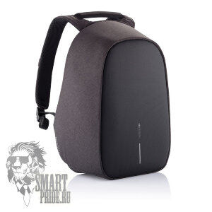 Bobby Hero Regular backpack XD-design Black (Рюкзак Бобби Хиро черный P705.291)