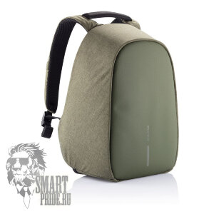 Bobby Hero Small backpack XD-design Green (Рюкзак Бобби Хиро зелёный P705.707)