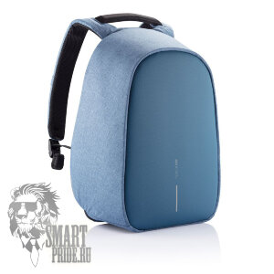 Bobby Hero Small backpack XD-design Light Blue (Рюкзак Бобби Хиро голубой P705.709)