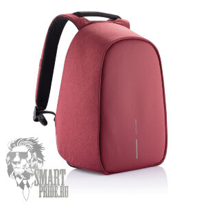 Bobby Hero Small backpack XD-design Red (Рюкзак Бобби Хиро красный P705.704)